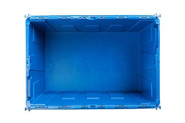 standard self storage box 2