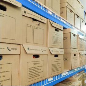 Top-notch Storage Facilities